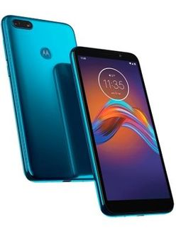 Motorola E6 Play Price in India