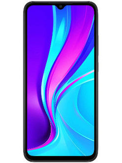 Xiaomi Redmi 9 Price in India