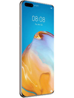 Huawei P40 Pro Price in India
