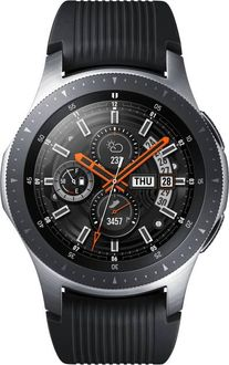 Samsung Galaxy SM R805FZ Smart Watch 46mm Price in India