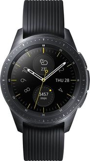 Samsung Galaxy SM R815 Smart Watch 42mm Price in India