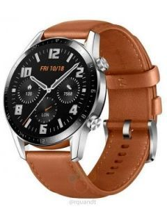 Huawei Watch GT 2 Classic Smart Watch Price in India