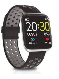 Pebble Impulse Smart Watch Price in India