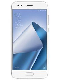 ASUS Zenfone 4 ZE554KL Price in India