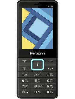 Karbonn KX26 Price in India