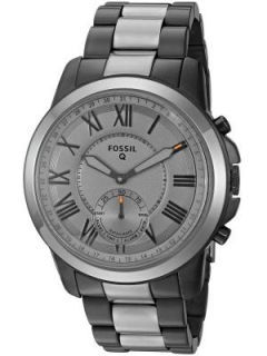 Fossil Q Grant FTW1139 Smart Watch Price in India