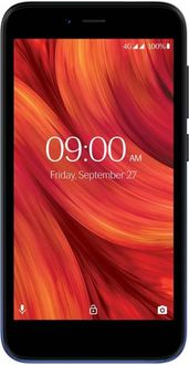 Lava Z41 Price in India