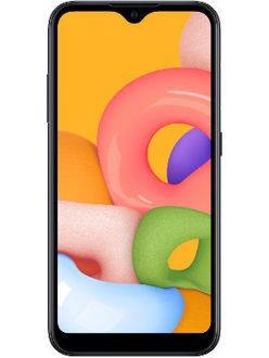 Samsung Galaxy A01 Price in India