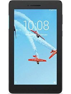 Lenovo Tab E7 7104I 8GB Price in India