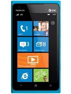 Nokia Lumia 900 Price in India