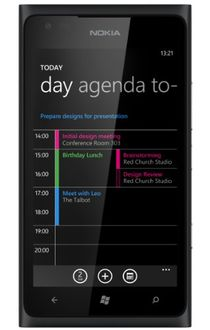 Nokia Lumia 900 Price in India