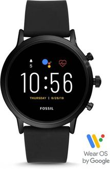 Fossil Gen 5  Carlyle Smart Watch Price in India
