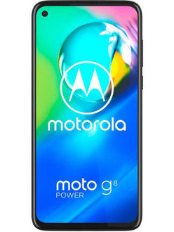 Motorola Moto G8 Power Price in India