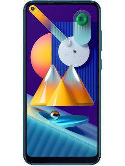 Samsung Galaxy M11 Price in India