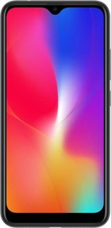 Panasonic Eluga Ray 610 Price in India