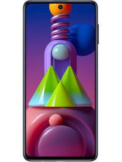 Samsung Galaxy M51 Price in India