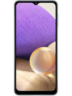 Samsung Galaxy A32 Price in India