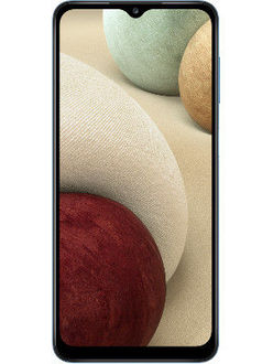 Samsung Galaxy A12 Price in India