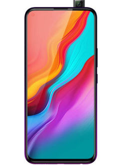 Infinix S6 Price in India