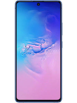 Samsung Galaxy S10 Lite Price in India