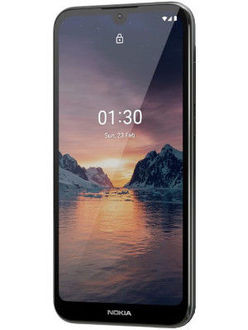 Nokia 1.3 Price in India