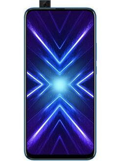 Huawei Honor 9X 6GB RAM Price in India