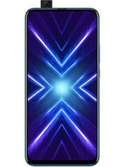 Huawei Honor 9X 6GB RAM Price in India