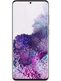 Samsung Galaxy S20 Plus Price in India
