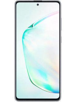 Samsung Galaxy Note 10 Lite 8GB RAM Price in India