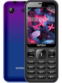 Intex Ultra F5 Price in India