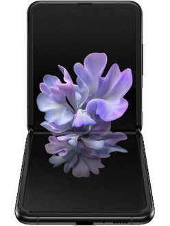 Samsung Galaxy Z Flip Price in India