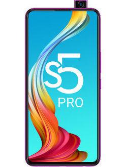 Infinix S5 Pro Price in India