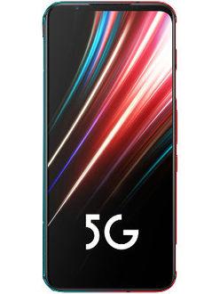 Nubia Red Magic 5G Price in India