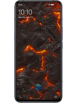 vivo iQOO 3 Price in India
