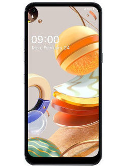 LG K61 Price in India