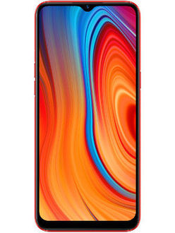 realme C3 4GB RAM Price in India