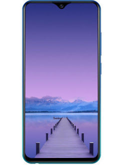 vivo Y21 2020 Price in India