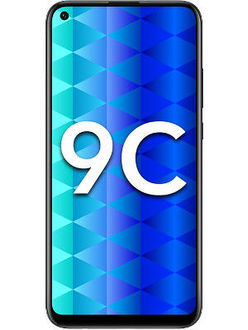 Honor 9C Price in India