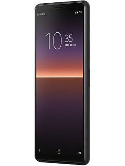 Sony Xperia 10 II Price in India