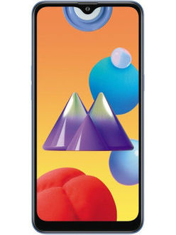 Samsung Galaxy M01s Price in India