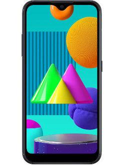 Samsung Galaxy M01 Price in India