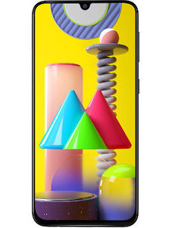 Samsung Galaxy M31 128GB Price in India