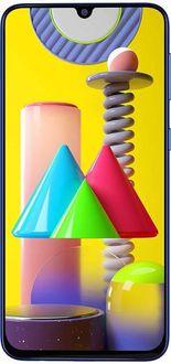 Samsung Galaxy M31 128GB Price in India