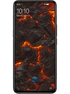 IQOO 3 5G Price in India
