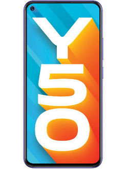 vivo Y50 Price in India