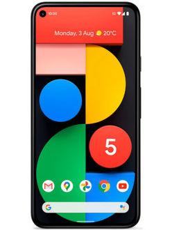 Google Pixel 5 Price in India
