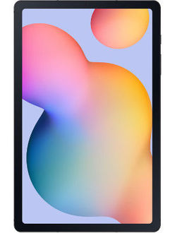 Samsung Galaxy Tab S6 Lite Price in India