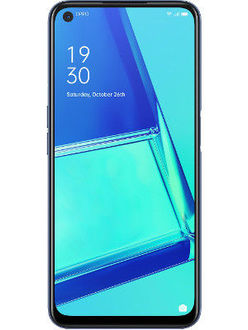 OPPO A52 Price in India