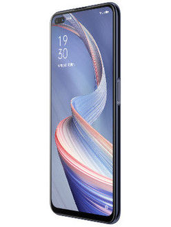 OPPO A92s Price in India