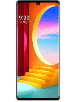 LG Velvet Price in India